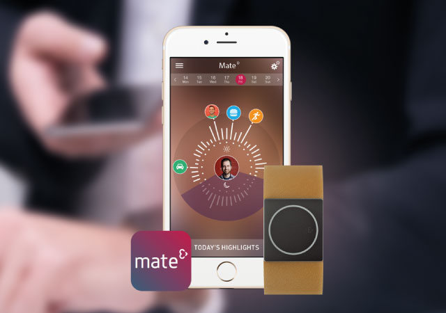 Empatica Embrace, An Multi-Function Watch That Creates Smartphone App Alerts When Wearer Has an Epileptic Seizure