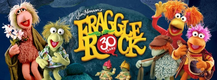 Joseph Gordon-Levitt Will Produce and Star in an Upcoming 'Fraggle Rock' Movie Based on the 1980s Television Show