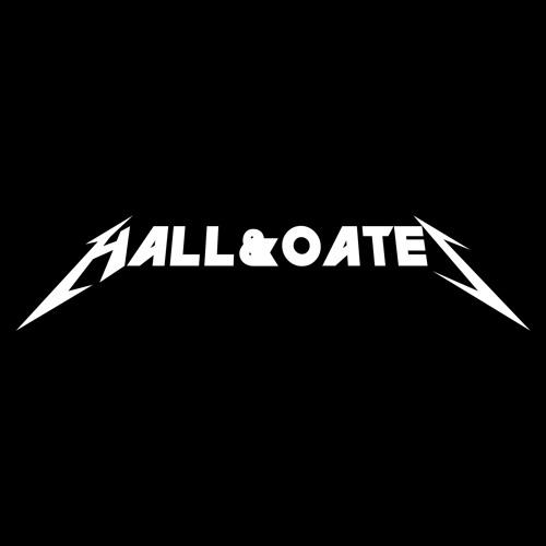 Hall & Oates Metallica