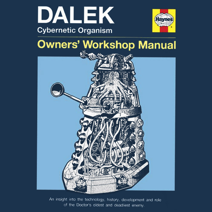 Haynes Guide to the Dalek