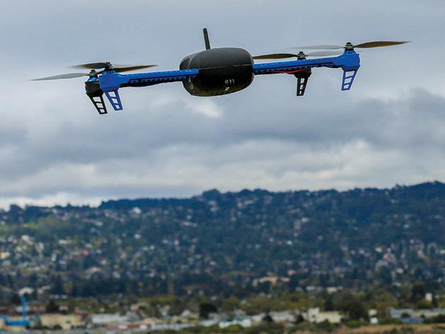 IRIS Drone