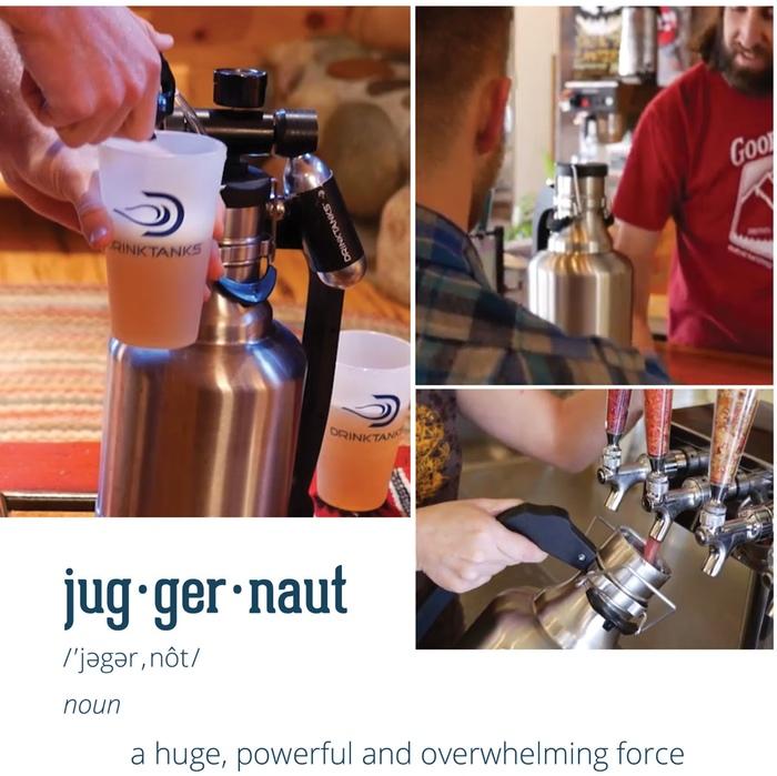 Juggernaut Photos