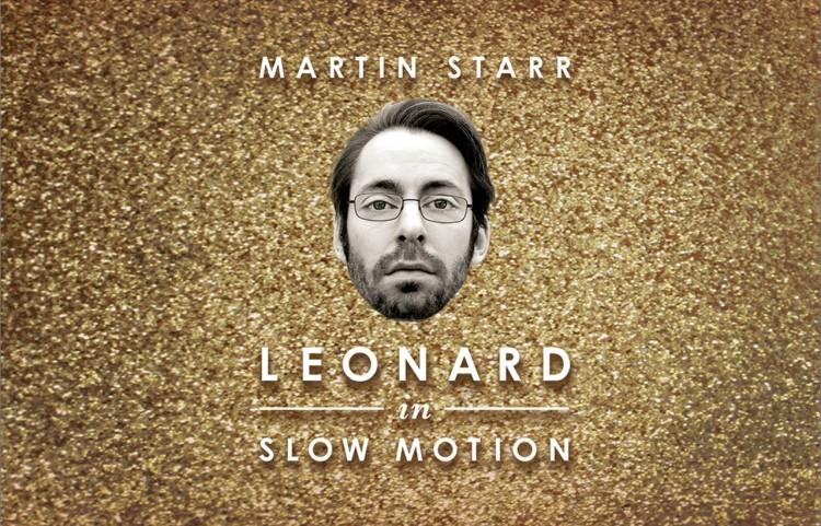 Leonard In Slow Motion