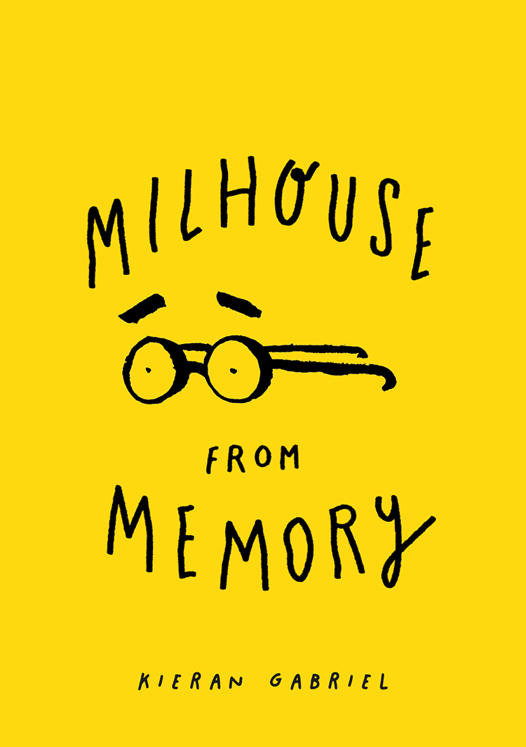 Milhouse From Memory cover