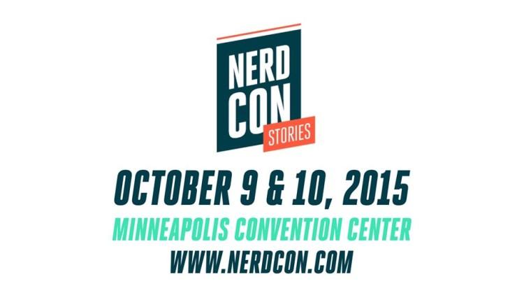 Nerdcon- Stories