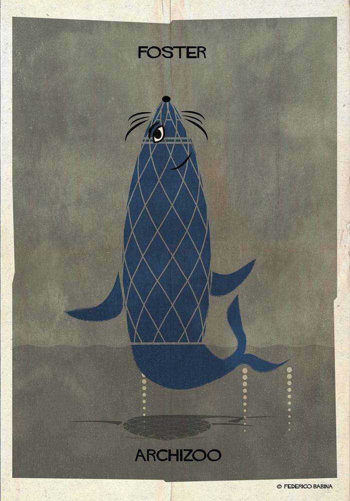 Seal Gherkin
