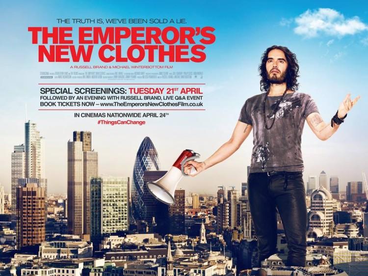 The Emporer's New Clothes