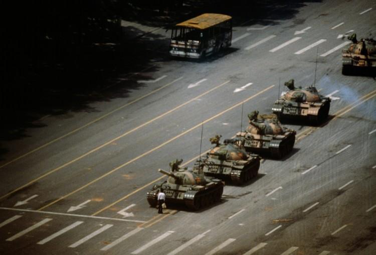 Tiananmen Original