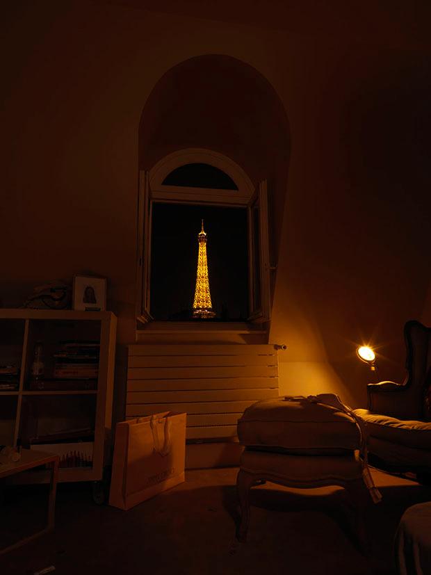 Tour Eiffel 8