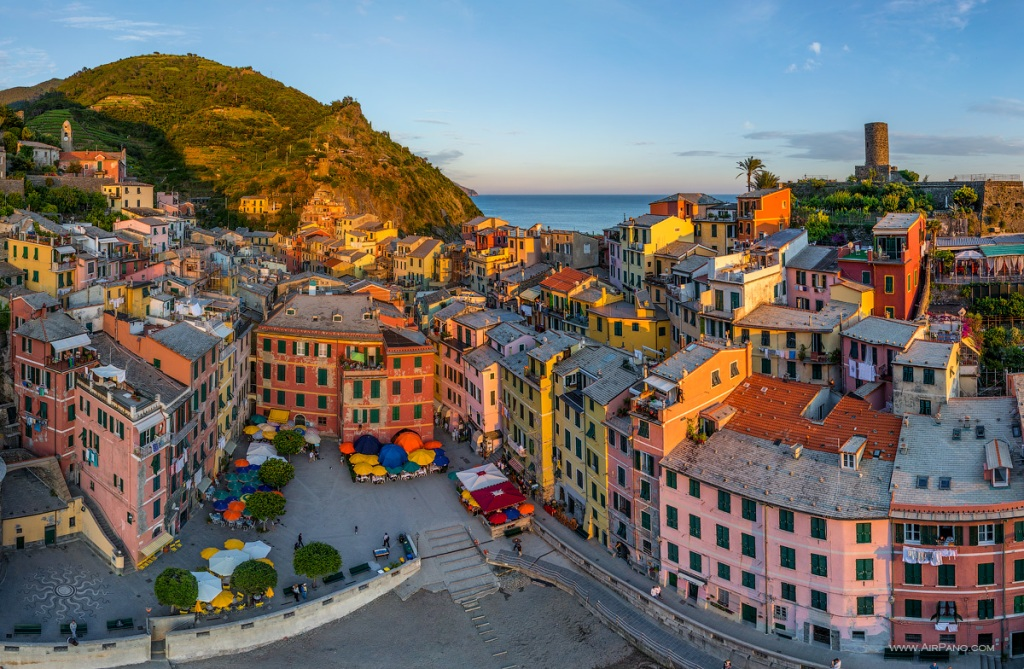Airpano Travel Book 360 A Collection Of Gorgeous Aerial Panoramas From Some Of The Most