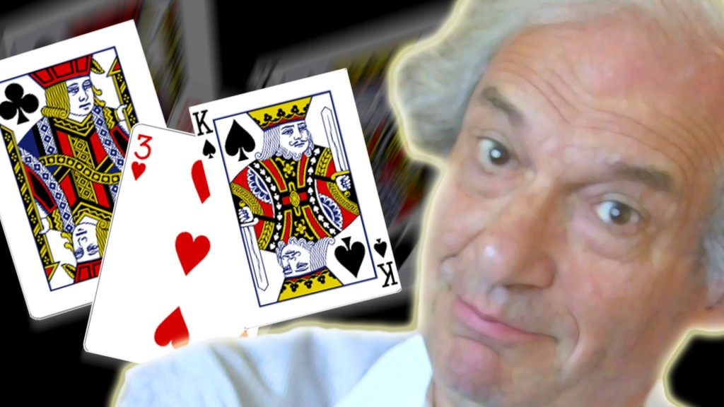 A Look at Some of the Best and Worst Ways to Shuffle Cards