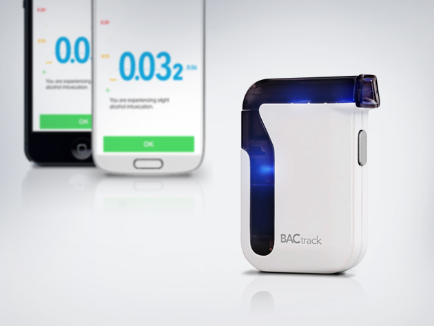 BACtrack Mobile