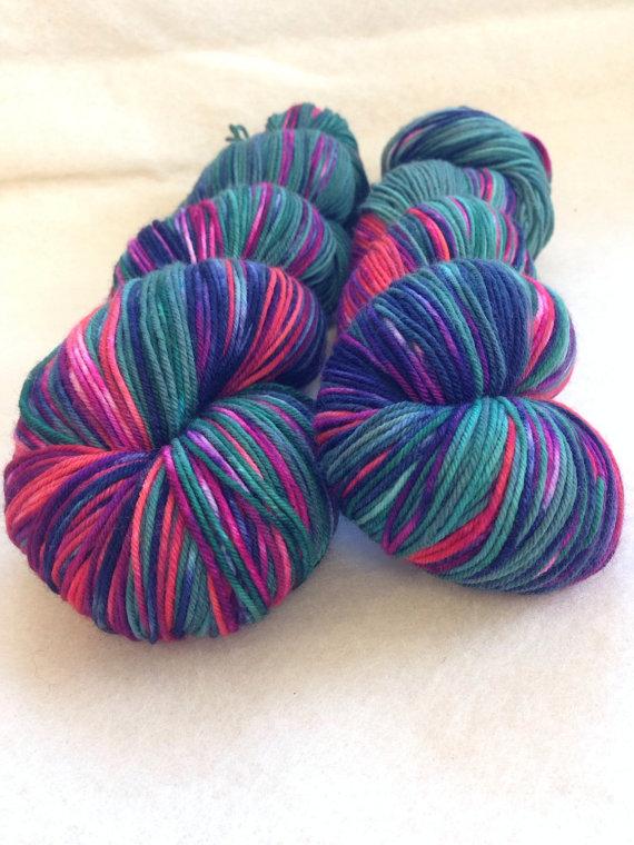 PDX carpet yarn