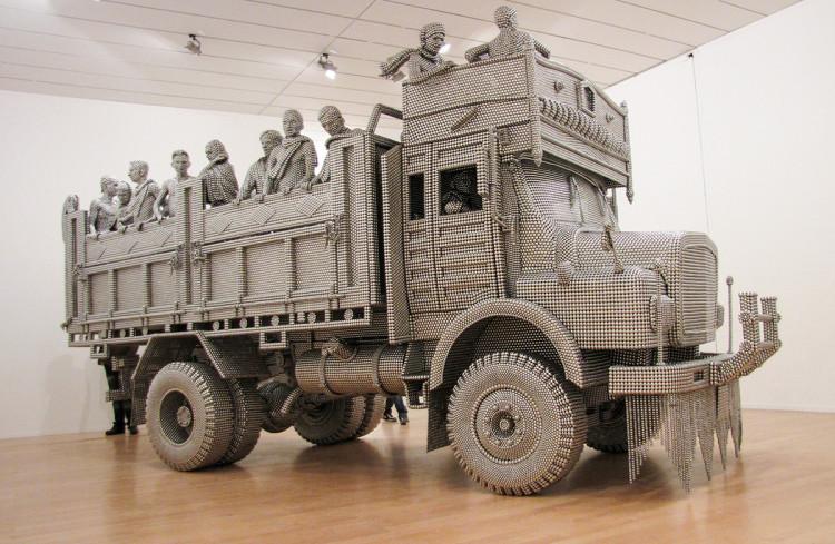 Transit by Valay Shende