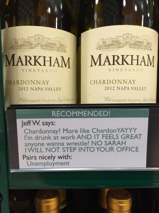 Obvious Plant Wine Picks