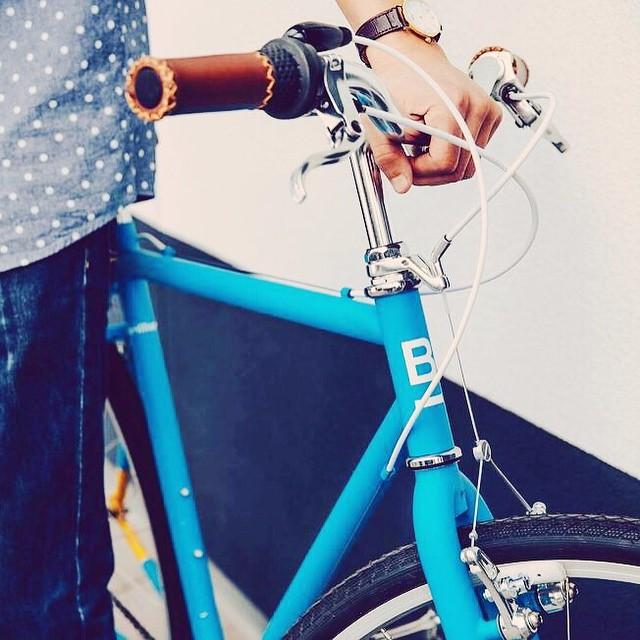 Brilliant Bicycle Co. Custom Bikes Online