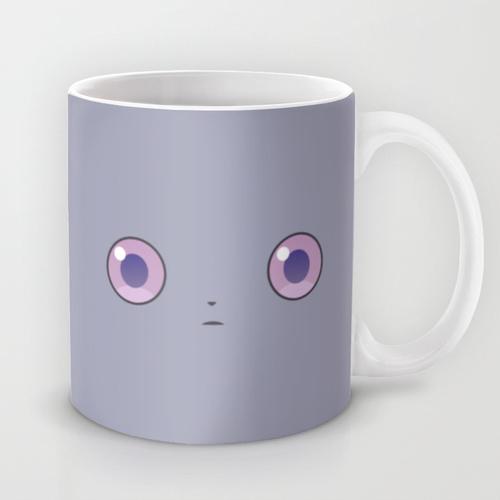 Espurr Mug
