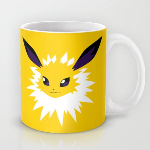 Jolteon Mug