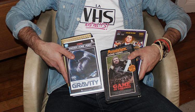 Stan VHS