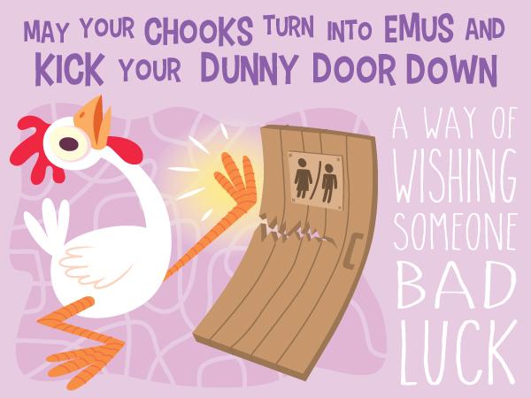Dunny Door