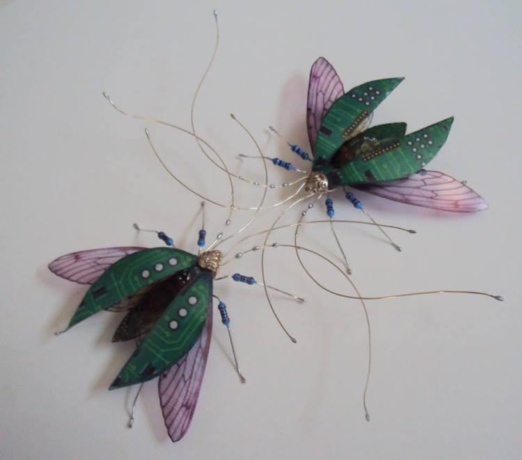 Gemini Bugs