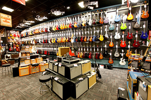 132 Guitar Center Consumer Reviews and Complaints