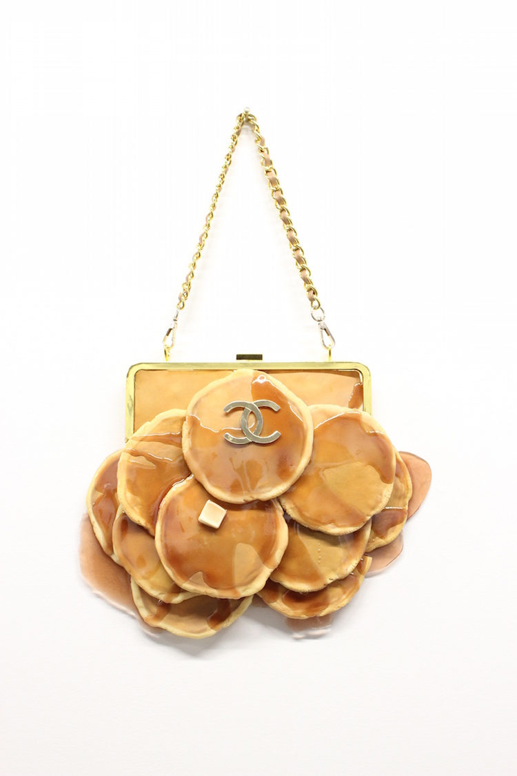 Pancakes No. 5