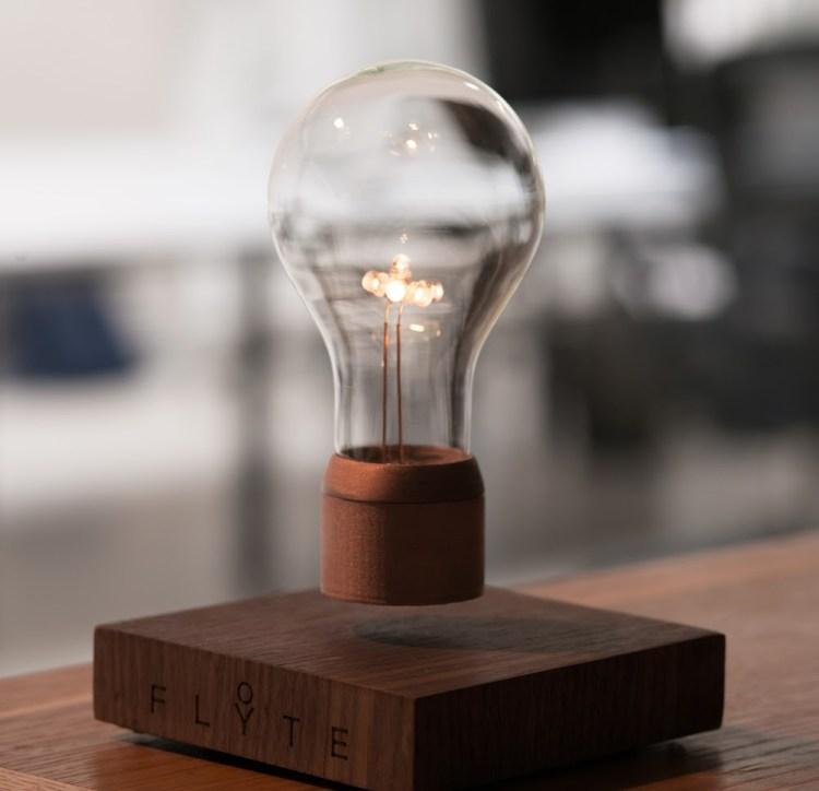 Flyte Levitating Lamp