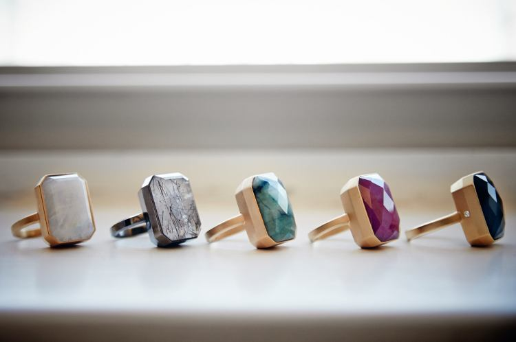 Ringly Rings