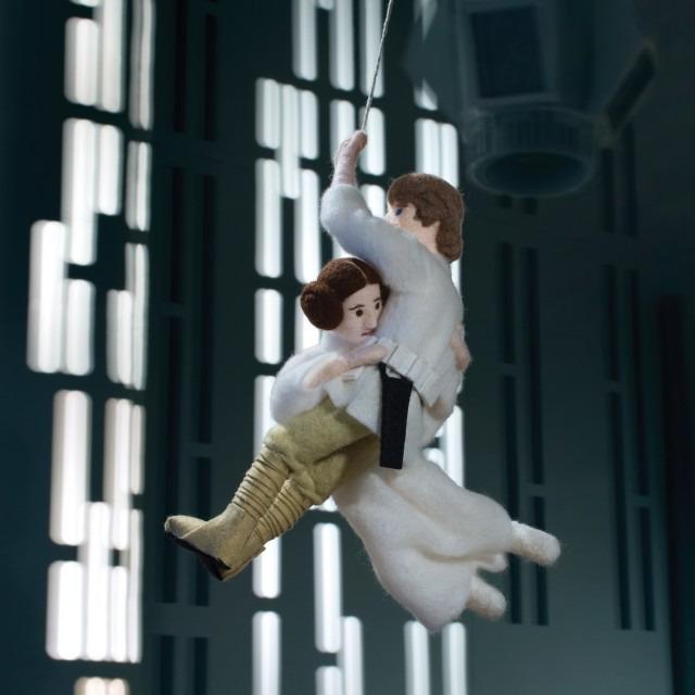 Star Wars Epic Yarns