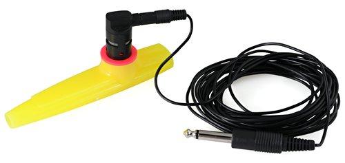 HUMMbucket Electric Kazoo