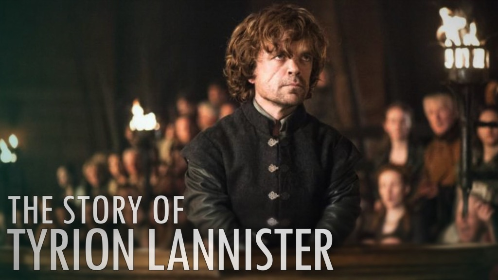 A Tribute Video Showcasing Some of Tyrion Lannister's Most ...