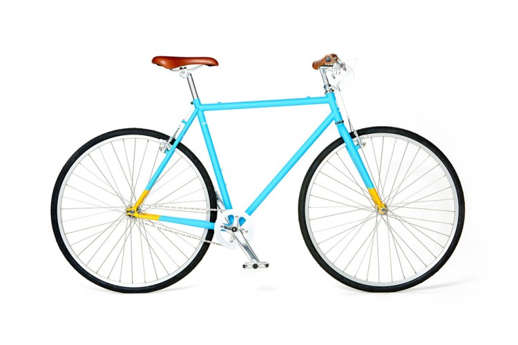 Brilliant Bicycle Co A New Bike Brand That Sells Simple Vintage