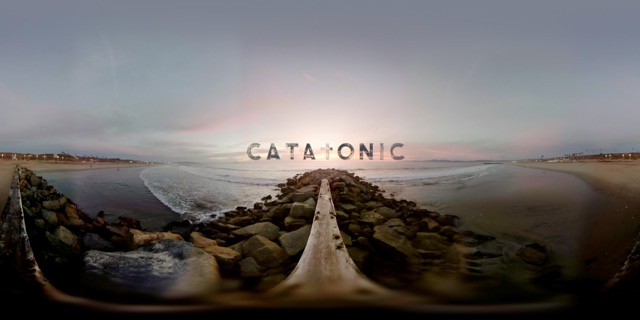 Catatonic VR Experience