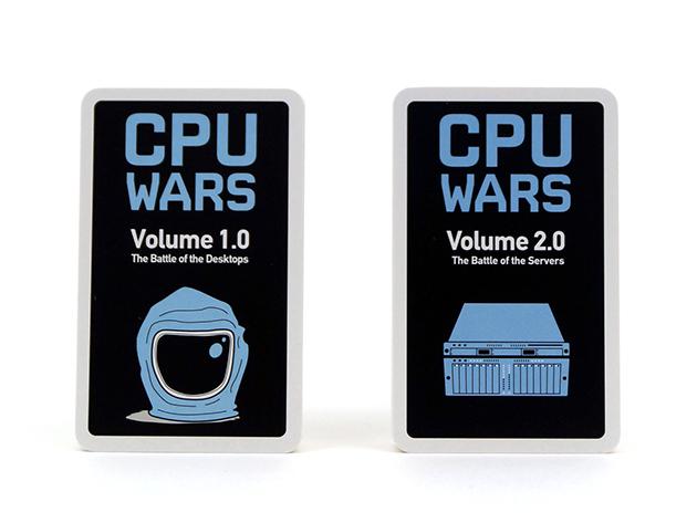 cpu wars 2