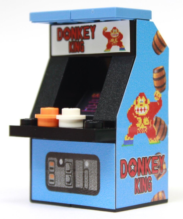 Donkey King
