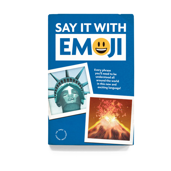 emoji phrasebook