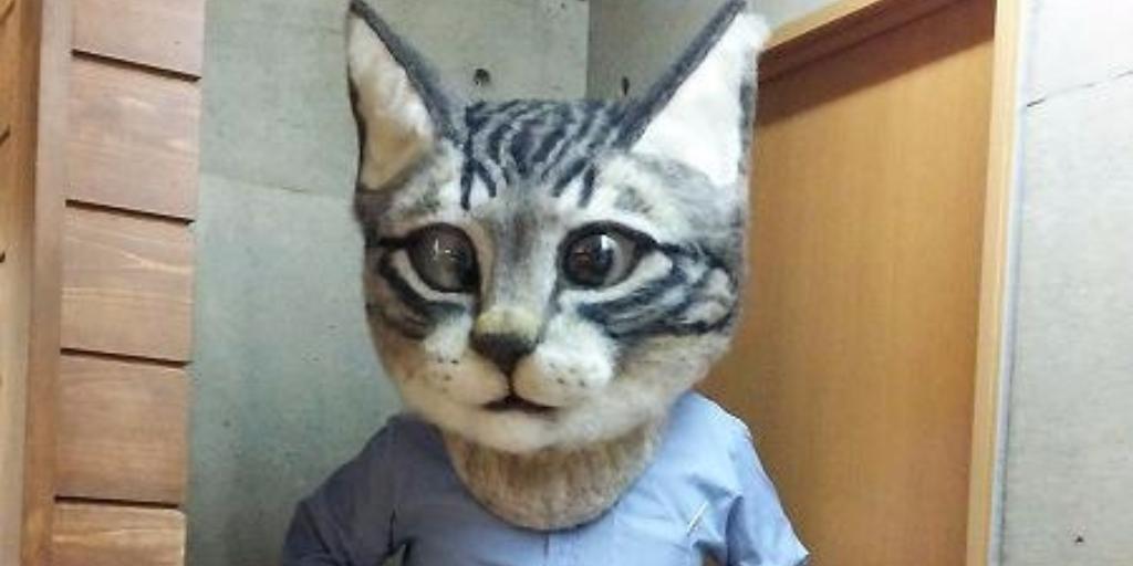 Cat Ear Headband Reddit