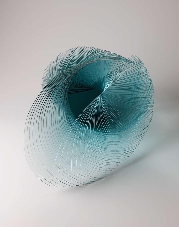 Glass Sculptures by Niyoko Ikuta