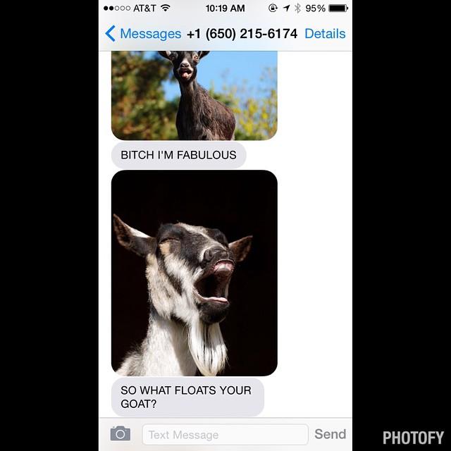goat attack 1