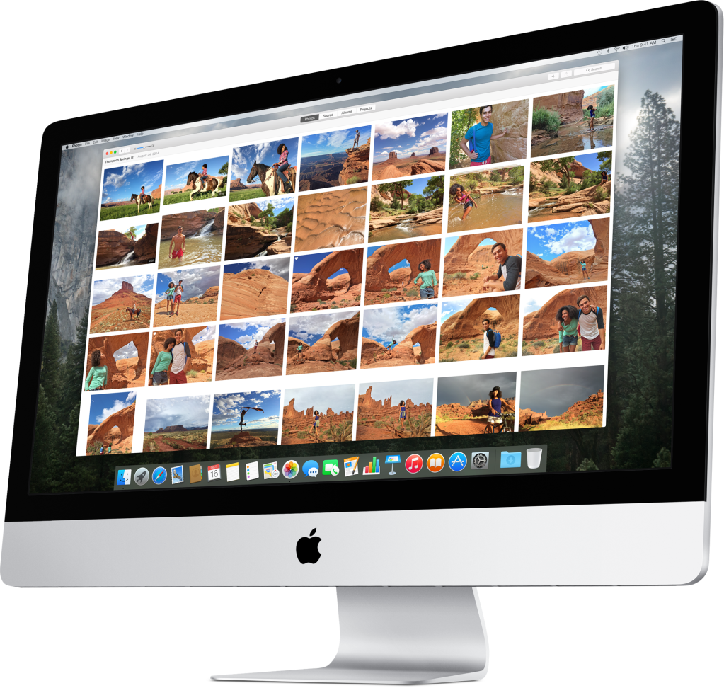 Apple Releases New Photos Desktop Image Library and Editing Tool for OS X, Replacing iPhoto and Aperture