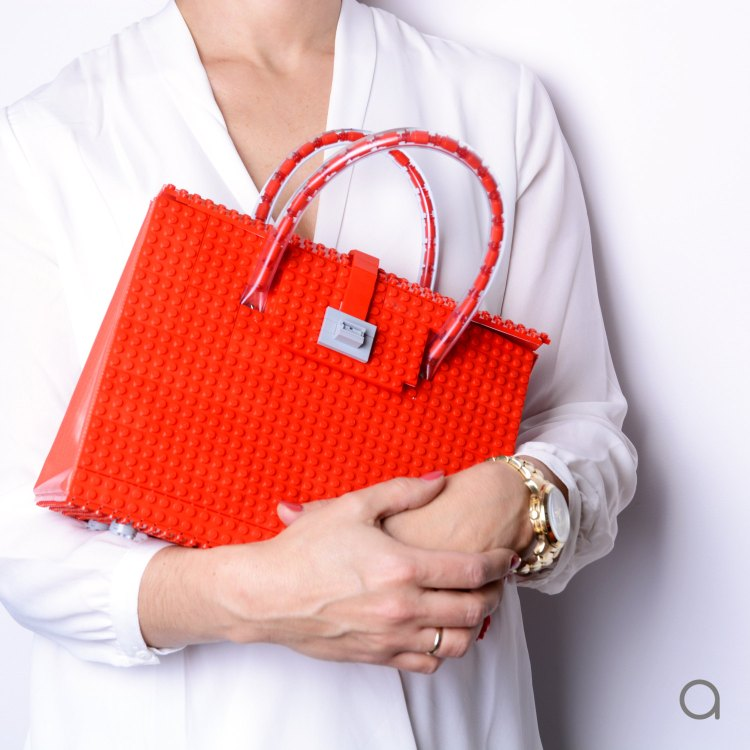 agabag LEGO Fashion Accessories