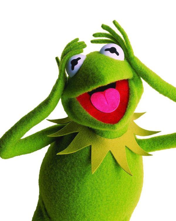 kermit muppet