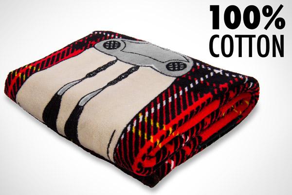 The Kilt Towel