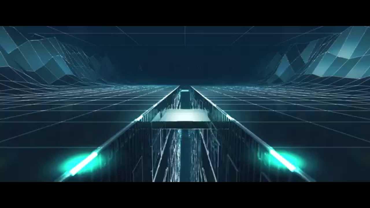 Offscreen Colonies A 64 Kilobyte Real Time Computer Art
