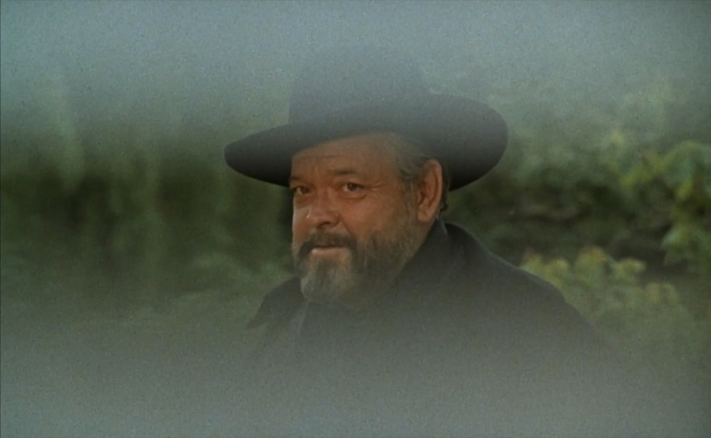 the life and achievements of orson welles a film maker