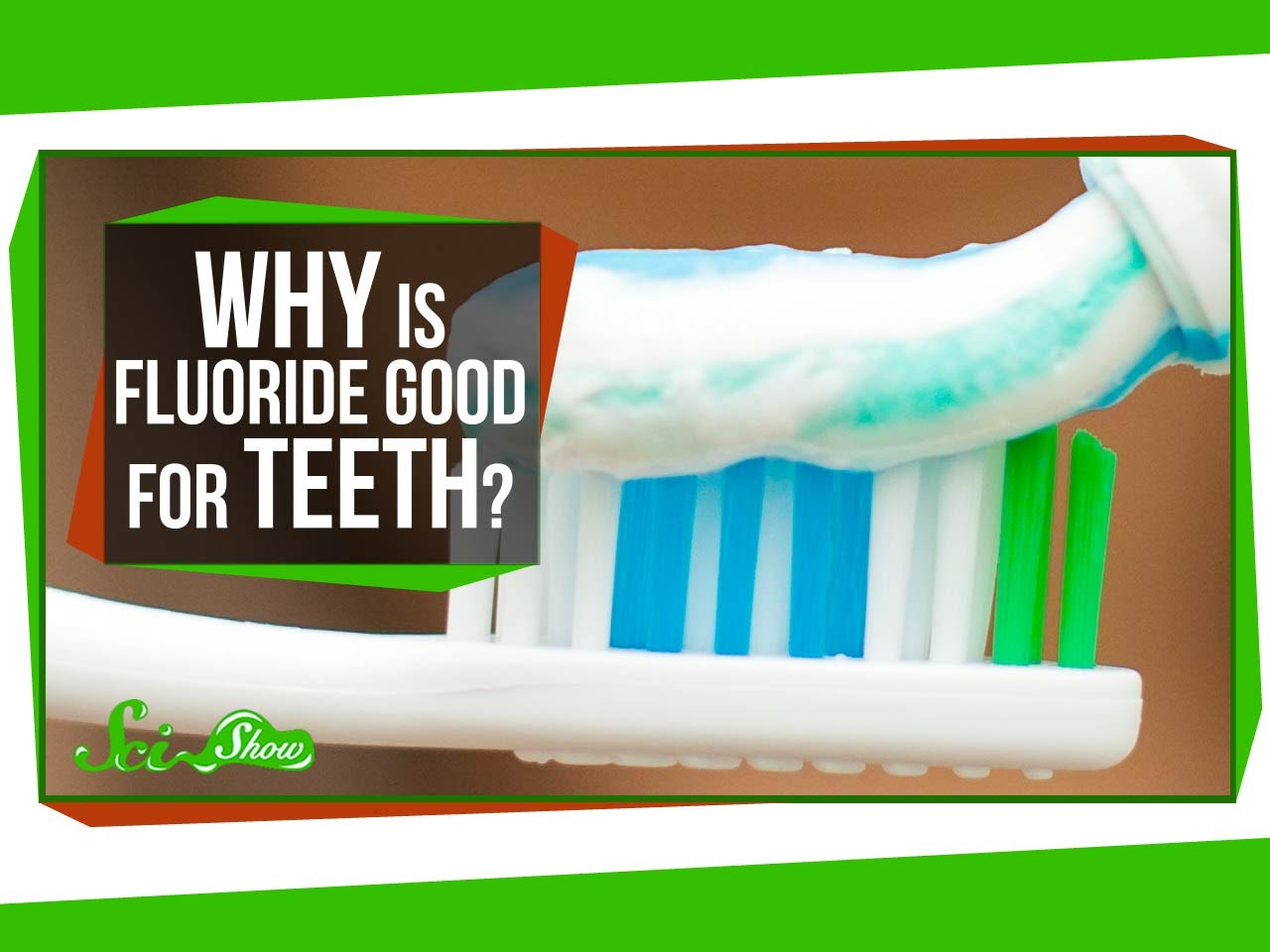 why fluoride is good for teeth and how it helps prevent