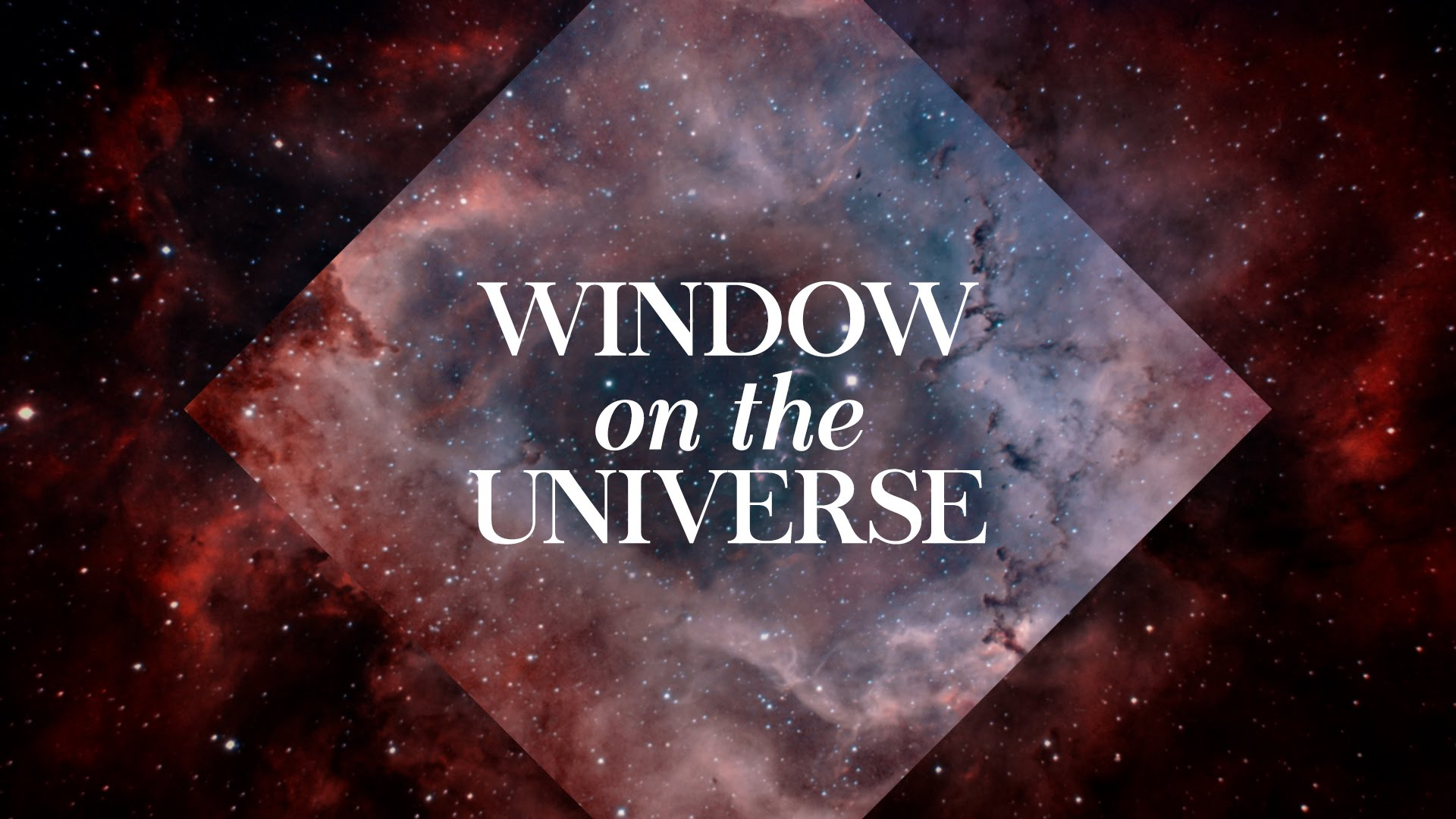 'Window on the Universe', A Musical Tribute to the Hubble Space Telescope to Celebrate Its 25th Anniversary