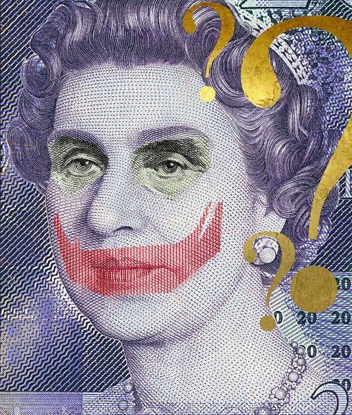 Joker - Combo