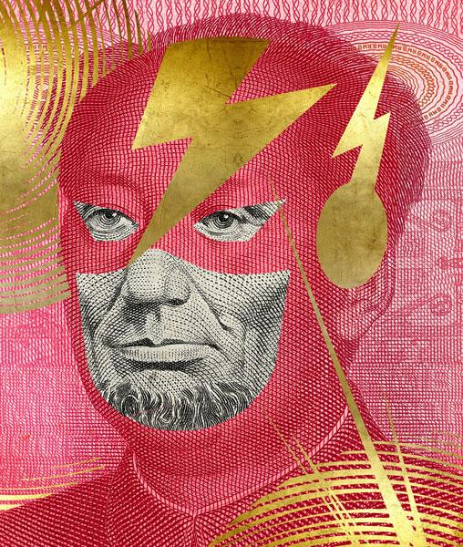 Flash - Lincoln